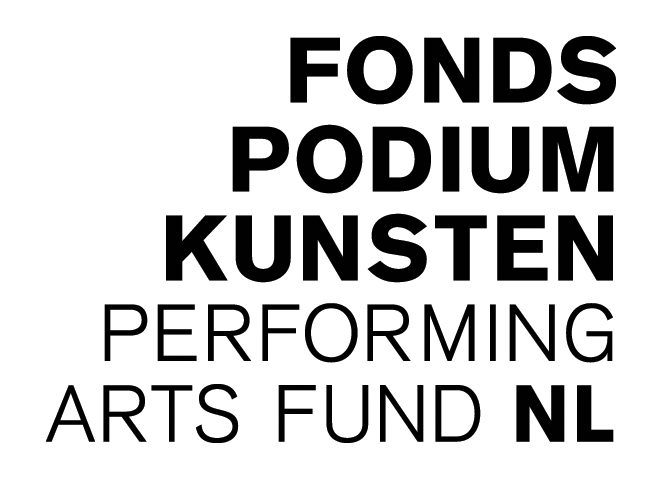 Podium Kunsten Logo